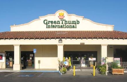 Green Thumb International