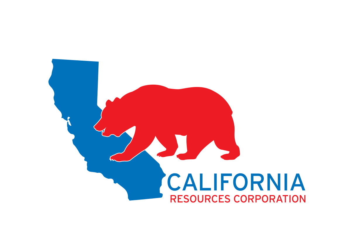 Image result for california resources corporation logo