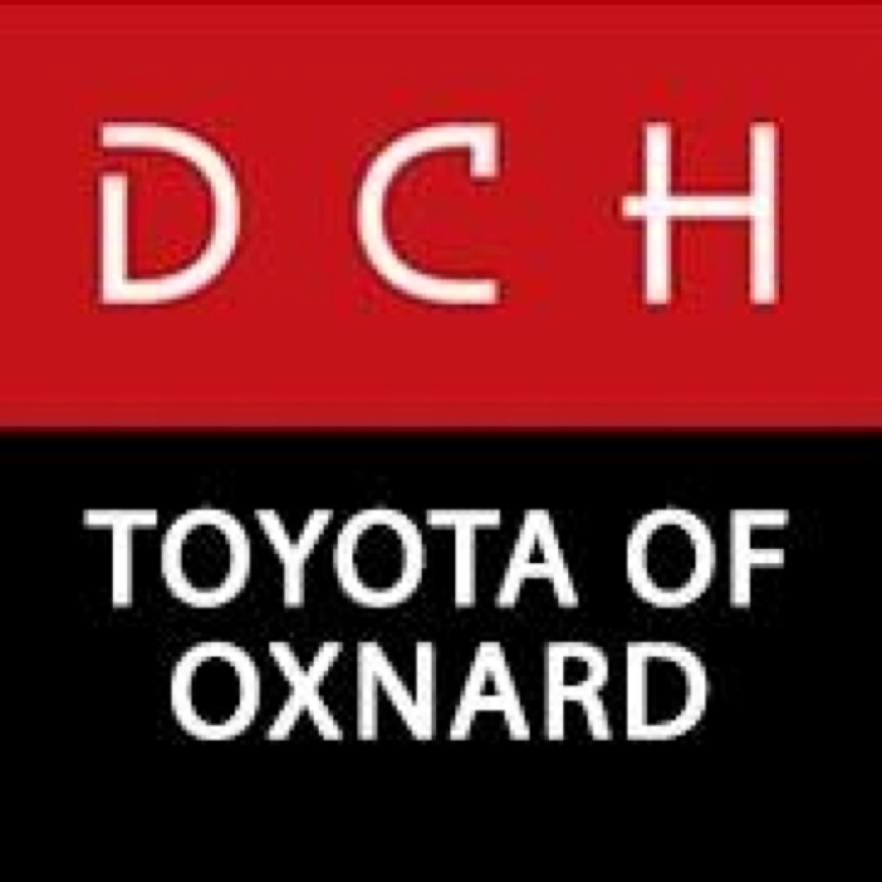 DCH Toyota of Oxnard
